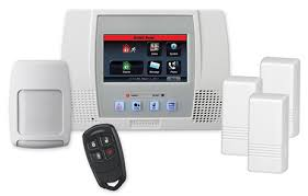 ADT Equipment for Home Security Monitoring