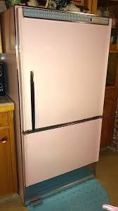 Refrigerators Through The Decades
