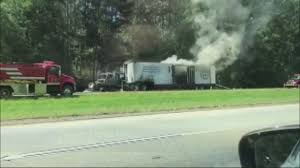 Tractor Trailer Fire Stops Traffic On I-20 For Two Hours - YouTube An Ode To Trucks Stops An Rv Howto For Staying At Them Girl Arma 2 Tcg Island Life Truck Stop And Stolen Cop Cars O My Youtube I20 Canton Truck Automotive Tow Police Chase I 10 New Planned I81 Exit 30 Local News Driving While Asian Loves Stop Shartsville Pa On 75 Quality Carriers Tanker 702685 Hits Parked In 20 Sales Best Image Kusaboshicom Travel Country Stores Wikipedia