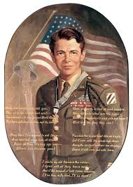 Second Most Decorated Soldier Of All Time by Audie L Murphy