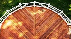 8 best deck stain reviews based water based deck stain