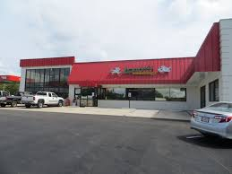 100 Truck Stops In Atlanta Ga Cusseta Travel Plaza Speaks Land Co