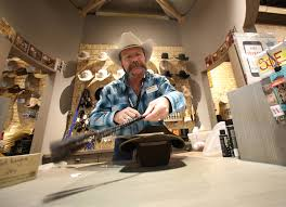 These Artisans Deserve A Tip Of The Hat – Las Vegas Review-Journal Jds Scenic Southwestern Travel Desnation Blog 2015 Las Vegas Boulevard S Mapionet Mgm Grand 54 Best All Things Images On Pinterest Vegas Wrangler National Finals Rodeo Daily Schedule Thursday Dec 7 A Handy Guide To Western Stores In Twelve Places To Buy Boots This Fall Excalibur Vegasstrong Pbr World 2017 Returns Excitement The Strip These Artisans Deserve A Tip Of The Hat Reviewjournal