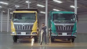 100 Mahindra Trucks Truck And Bus BLAZO X XtraGuaranteed Facebook