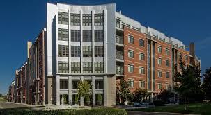 100 Crystal Point Apartments City Lofts In Arlington VA