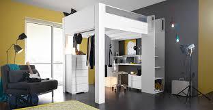 chambre lola gautier chambre a coucher gautier simple lit une personne avec rangement