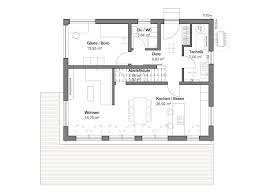 einfamilienhaus chausseestraße 148 haus grundriss