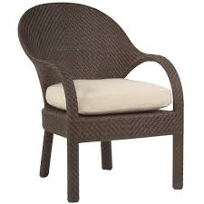Whitecraft By Woodard Bali Wicker Dining Chair - Wicker.com Outdoor Wicker Ding Set Cape Cod Leste 5piece Tuck In Boulevard Ipirations Artiss 2x Rattan Chairs Fniture Garden Patio Louis French Antique White Back Chair Naturally Cane And Plantation Full Round Bay Gallery Store Shop Safavieh Woven Beacon Unfinished Natural Of 2 Pe Bah3927ntx2 Biscayne 7 Pc Alinum Resin Fortunoff Kubu Grey Dark Casa Bella Uk Target Australia Sebesi 2fox1600aset2