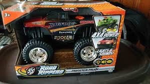 Best Bigfoot Monster Truck With Lights And Sounds For Sale