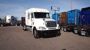 2007 FREIGHTLINER COLUMBIA 120 For Sale - YouTube 1999 Freightliner Columbia 120 For Sale Youtube Freightliner Western Star Dealership Tag Truck Center 2019 Scadia For Sale 1439 Paper On Twitter Its Truckertuesday Take A Look At This Gretna Used Car Outlet Llc Best Of Ingridblogmode Peterbilt 389 Resource 2011 113 Cook Chevrolet Elba Al Mamotcarsorg 2005 Fld132 Classic Xl Truckpapercom Desoto 2017 Lubbock Sales Tx 2006 Dump Truck Cars Trucks