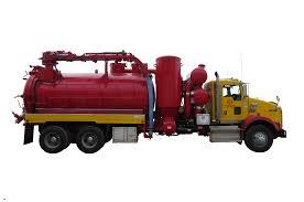 Municipal & Industrial Trucks - Transway Systems Inc
