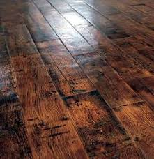 Dark Rustic Wood Flooringalso Many Other Flooring Choices On This LinkRecuperando