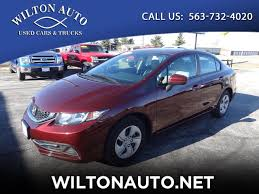 Used 2015 Honda Civic Sedan For Sale In Wilton, IA 52778 Wilton Auto ... Used Honda Ridgelines For Sale Less Than 3000 Dollars Autocom Edmton Vehicles Pilot Lincoln Ne Best Cars Trucks Suvs Denver And In Co Family Quality Suvs Parks Ford Of Wesley Chapel Charlotte Nc Inventory Sale Bay Area Oakland Alameda Hayward Maumee Oh Toledo Acty Truck 2002 Best Price Export Japan Camper Shell Ridgeline Luxury In Ct 1995 Honda Passport Parts Midway U Pull