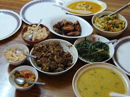 cuisine in gurkha free