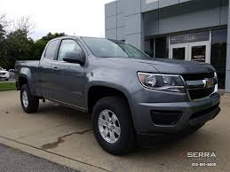 New 2019 Chevrolet Colorado Work Truck 4D Extended Cab In Madison ... 2019 Chevrolet Colorado The Facelifted Truck Will Feature Minimal 2012 Used Chevrolet Colorado 4wd Reg Cab Work Truck At Of New 2017 Ext 1283 Lt Preowned 2016 Crew In 72018 36l Advantage 2018 Blair 318922 Zr2 Bison Trademark All But Confirmed For Off Review Pickup Power Fl1038 Reviews And Rating Motor Trend 4d Extended Paris