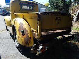 100 1940 Ford Truck For Sale 1 Owner Pickup Barn Find Project For Sale