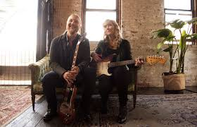 100 Derek Trucks Father Review Tedeschi Bands Signs Points To Better Times Ahead