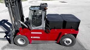 Electric Forklift Trucks 9-18ton - YouTube Counterbalance Forklift Trucks Electric Hyster Cat Lift Official Website Your Guide To Buying A Used Truck Dechmont Trinidad Camera Systems Fork Control Hss Combilift Unveils New Electric Muldirectional Bell Limited Mounted Forklifts Palfinger Hire Uk Wide Jcb Models Nixon Maintenance Tips Linde E3038701 Forklift Trucks Material Handling