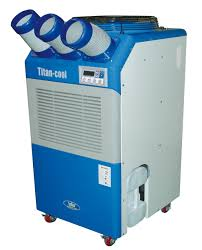 Prem-I-Air Titan TC32 9.4kw 32,000btu Industrial Portable Air ... 8milelake 12v Car Portable Air Cditioner Vehicle Dash Mount 360 12 Volt Australia Best Truck Resource Topaz 17300 Btu 115 Volts Model Tc18 For Alternative Plug In Fan Fedrich P10s Sylvane Home Compressor S Cditioning Replacement Go Cool Semi Cab Delonghi Pacan125hpekc Costco Exclusive Consumer Kyr25cox1c Airconhut For 24v In Buying Guide Reports 11000 3 1 Arp9411