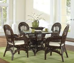 oak dining table fabric chairs room chair cleaning seat covers