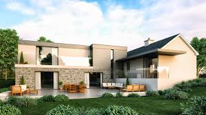 100 Modern House Architecture Plans Modern House Extension And Renovation Crossmaglen County Armagh