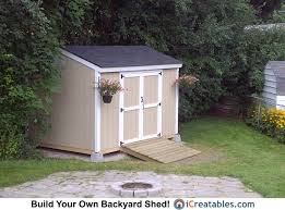 11 best shed plans 10x12 images on pinterest storage shed plans