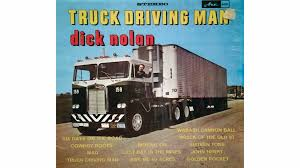 Vinyl Treasures: Dick Nolan's