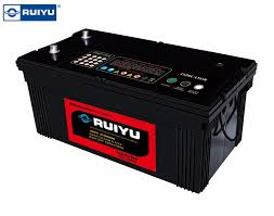 100 Heavy Duty Truck Battery 12v 220ah Wholesale 12v Suppliers Alibaba
