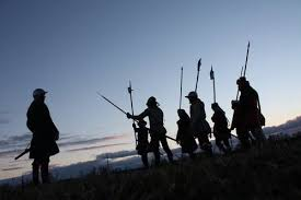 Die RittersWerder Der Sammelstelle