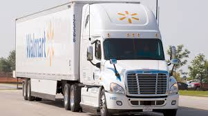 100 Indeed Truck Driver Walmart Doubles Spending In Battle For Ers Transport