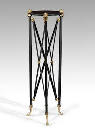 House Of Troy Antique Brass Piano Lamp by Lamps 394440 Brass Plant Stand 40