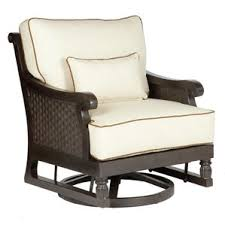 outdoor swivel rocker chairs wayfair