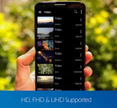 Video Player For Android 2 0 0 Apk Download Android Cats regarding All Format Video