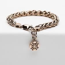 Rustic Cuff Alexandria Bracelet