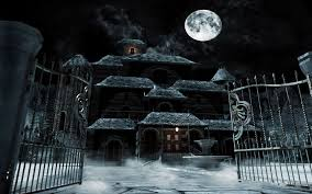 Halloween Live Wallpapers Apk by Haunted House Wallpapers Wallpaper Cave Epic Car Wallpapers