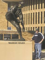 Warren Spahn Statue Relocated To Hartshorne Schools | Gallery ... Arbuckle Truck Driving School Ardmore Best Resource Trucking School Pretrip Inspection Youtube Dations Swell To 15000 For Leola Man Disabled Daughter Living Home Rural Delivery Coroner Identifies 27yearold Mother Killed In Crash Near Manheim All In The Family Dean Budnick Grateful Dead Mcalester Fireman Honored On 30year Anniversary Of Fatal Fire Motorist Cited After Volving Bus Sent 15 Students Hartshore Audit Gallery Mcalesternewscom Minor Injuries Reported Threevehicle Mps