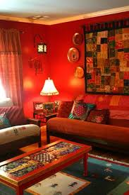 Red Living Room Ideas Pinterest by Best 25 Indian Living Rooms Ideas On Pinterest Indian Home
