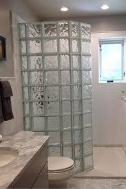 Showers Wall Ideas Wonderful Glass Curved Shower Doorless Kit Block ... Luxury Bathroom Ideas Rightmove Wodfreview Glass Block Shower Design For Small How To Door And Extra Light Rhpinterestcom Universal Good Looking Decoration Using Remodel With Curved Barrier Free Walk Tile Basement Clipgoo Window Best 25 Photos From Ateam Gbw Companies Innovative Decorating Idea Beautiful 7 Myths About Showers