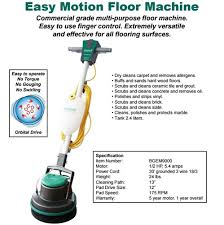 oreck orbiter polishers bissell easy motion floor care mall