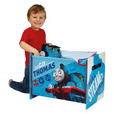 Thomas The Tank Engine Bedroom Decor by Thomas The Tank Engine Toy Box By Hellohome Amazon Co Uk Kitchen