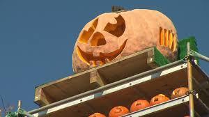 Keene Pumpkin Festival by 25 000 Pumpkins In One Small Town Business News