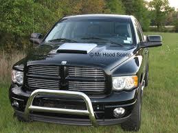 2003, 2004, 2005, 2006, 2007, 2008, 2009 Dodge Ram 2500/3500 Hood ...