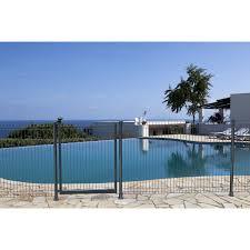 barriere escalier leroy merlin exceptionnel barriere de piscine leroy merlin 2 panneau