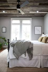 Vintage French Soul Nice 51 Rustic Farmhouse Style Master Bedroom Ideas Beside