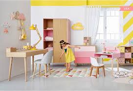 deco pour chambre bebe fille une chambre de fille bureau chambre mezzanine créer une chambre d