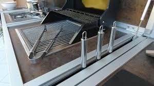 mobile outdoor küche bbq piraten