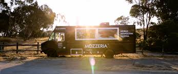 100 Sf Food Truck Stop Mozzeria