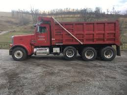 2000 Peterbilt 357 16-ft Steel Bed W/ 66