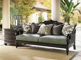 Big Lots Outdoor Cushions by Royal Kahala Black Sands Lamp Table Lexington Home Brands