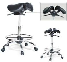 Dental Saddle Chair Canada by The Stanley Vidmar Sit Stand Stool I Plan To Elevate My Desk Yes